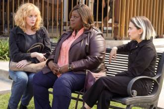 Good Girls 4 temporada