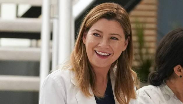 Grey's Anatomy 17 temporada