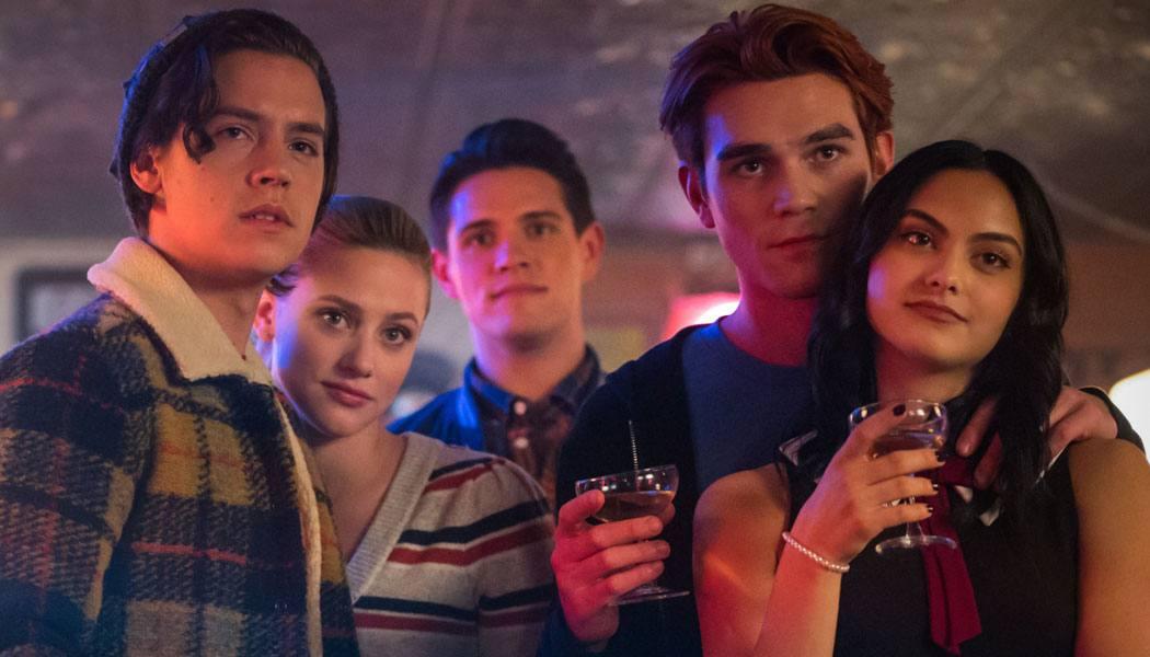 Riverdale 4 temporada