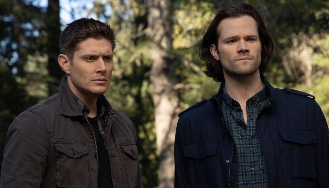 Supernatural voltou Episódios Finais