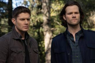 Supernatural Episódios Finais