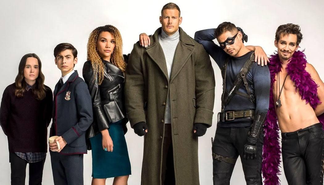 The Umbrella Academy, 2ª temporada: data de estreia e spoilers ...