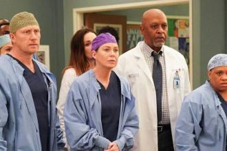 Grey's Anatomy Shonda revela segredo sobre fim