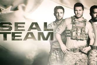 SEAL Team AXN