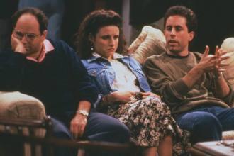 Seinfeld Warner Channel