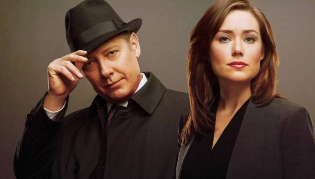 The Blacklist revelada morte fake