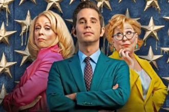 Critica The Politician 2 temporada