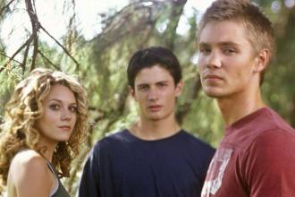 One Tree Hill Globoplay