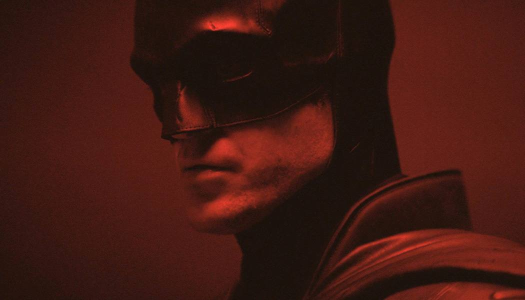 The Batman spin-off HBO Max