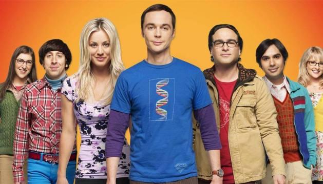 The Big Bang Theory SBT