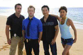 Hawaii Five-0 curiosidades