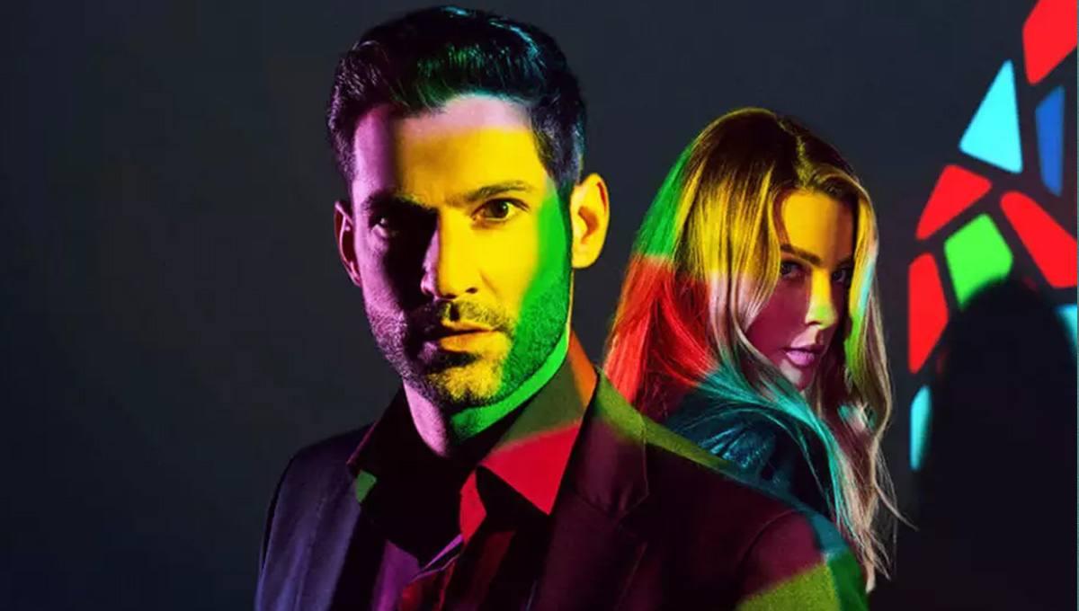 Lucifer Miguel 5 temporada