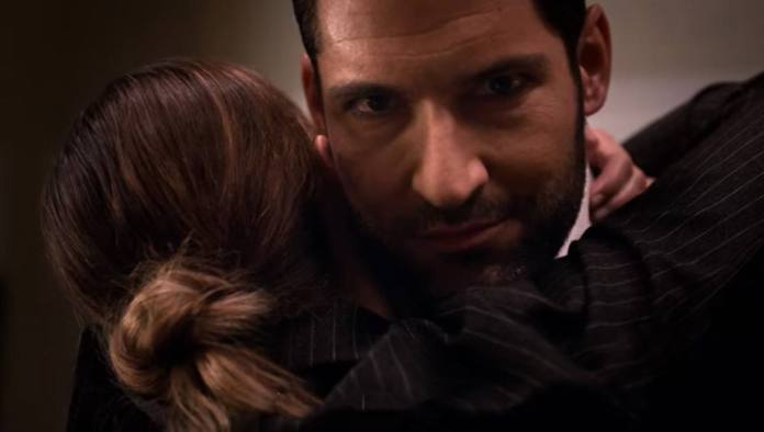 Lucifer Trailer Netflix 5 temporada