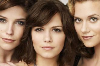 One Tree Hill reencontram em vídeo