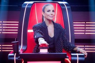 The Voice Brasil Ivete