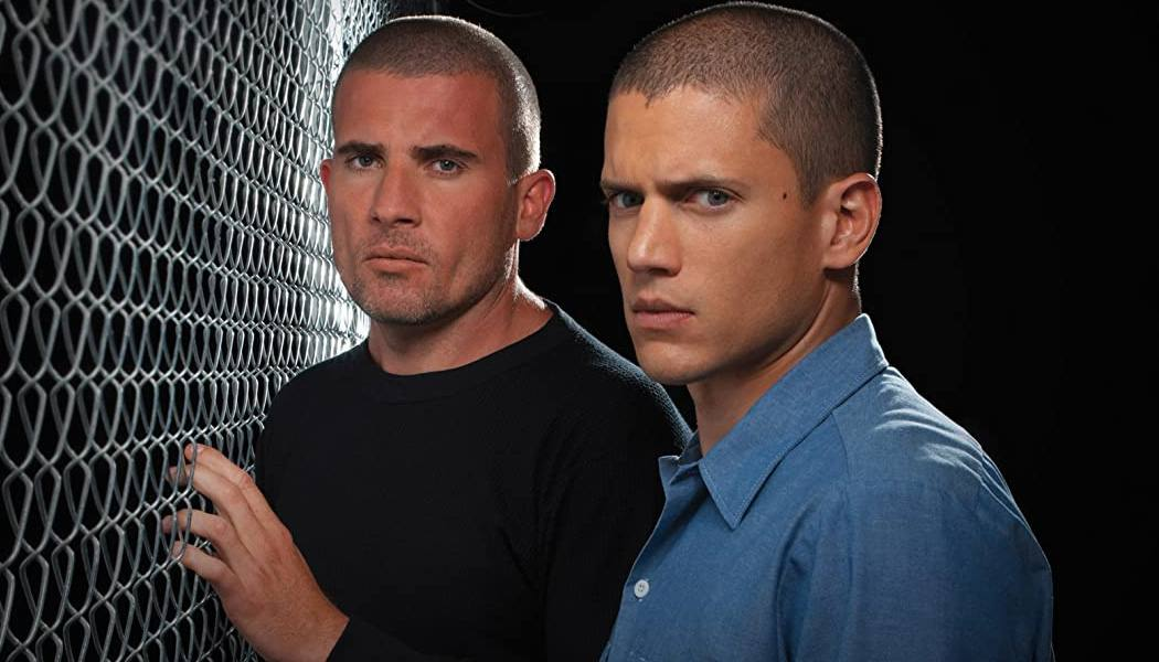 Prison Break cancelada
