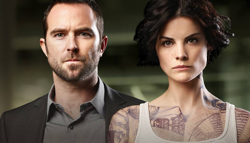 Blindspot 5 temporada data de estreia