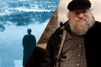 Game of Thrones George RR Martin jurou que novo livro irá sair