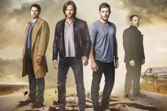 Supernatural vai acabar