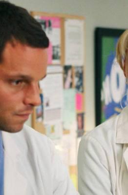 Grey's Anatomy brasileiros volta Izzie