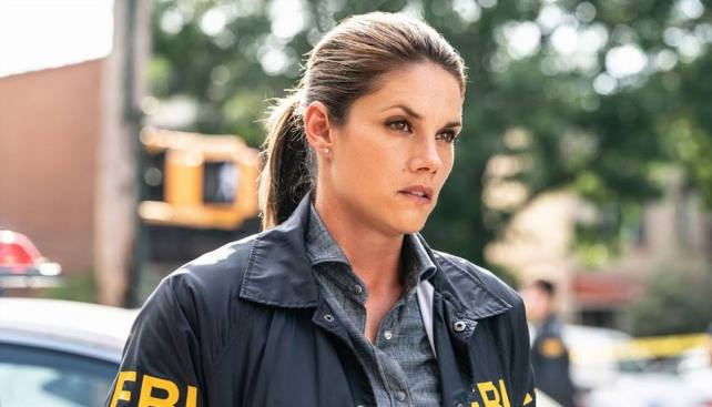 FBI 3 temporada