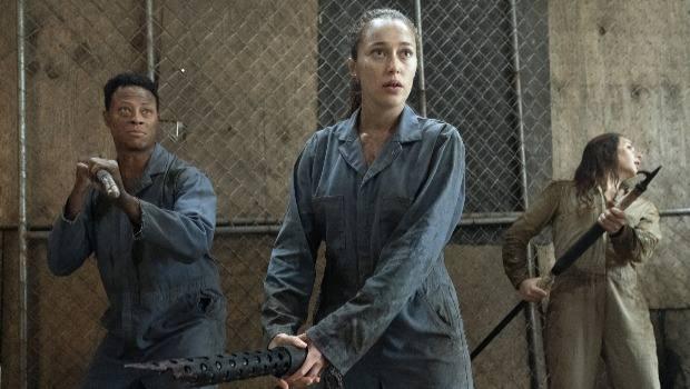 Crítica: História de Strand sobe de nível em 06x02 de Fear The Walking Dead