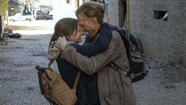 Crítica: Al e Dwight encontram seus amores em 06x03 de Fear The Walking Dead