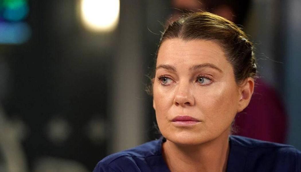 Grey's Anatomy pode acabar 17 temporada