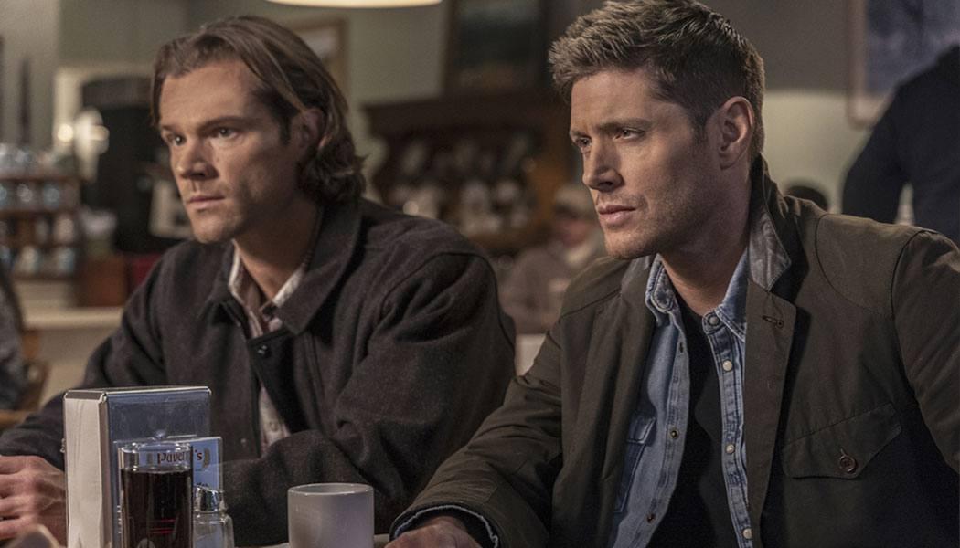 Supernatural exclui dois personagens do final