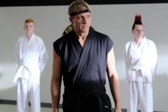 Cobra Kai reviravolta 3 temporada