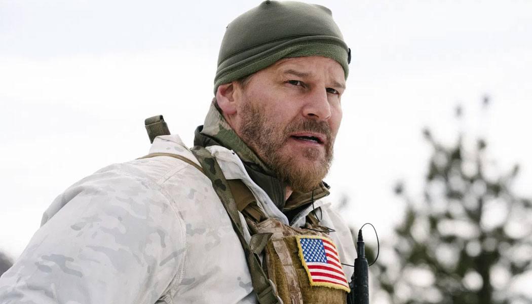 SEAL Team 4 temporada