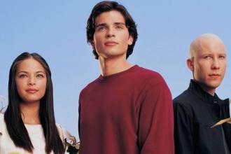 Smallville volta a TV do Brasil