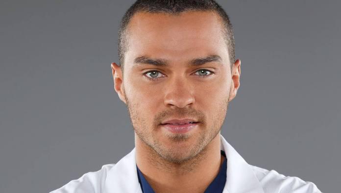 Grey's Anatomy jesse williams deixa a série