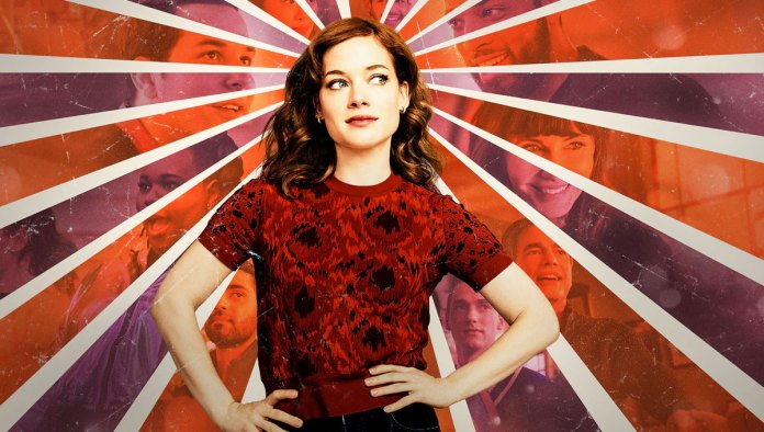 Zoeys Extraordinay Playlist 3 temporada
