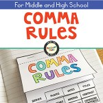 Comma Rules Interactive Notebook