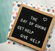 Teachers Pay Teachers Day of Giving