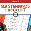 ELA Standards Checklist for Grade 7