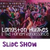 Langston Hughes and the Harlem Renaissance slideshow