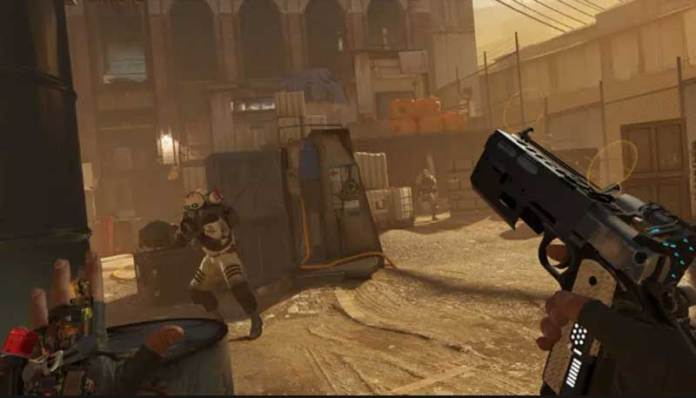 Half-Life: Alyx - Valve Announces Release Date