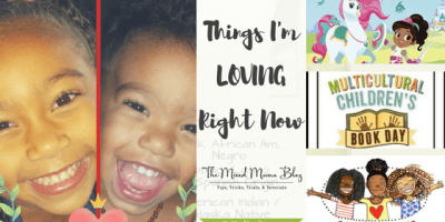 Things I'm Loving Right Now - Valentines 2017 Edition - Blog Cover