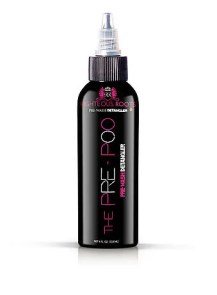 MUST HAVE Products for Multiracial Hair Care- Righteous Roots Pre-Poo Pre-Wash Detangler Oil - by MIxed Family Life