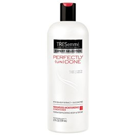MUST HAVE Products for Multiracial Hair Care - Tresemme Conditioner - by Mixed Family Life