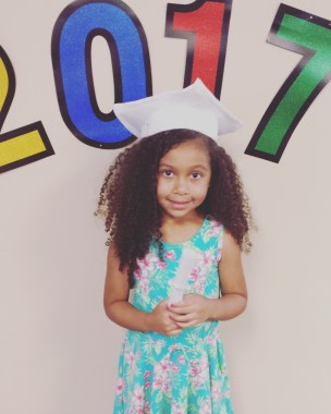Curly Hair by The Mixed Mama Blog