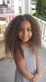 Bad parent if you don't do your mixed kids hair - by Mixed Family Life for Multiracial Media