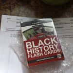 Surprising way to learn Black History by Mixed Family Life - Front of Box