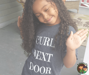 Wash Day Basics - Mixed Hair Care - Cute Curly Hair _ Curl Next Door