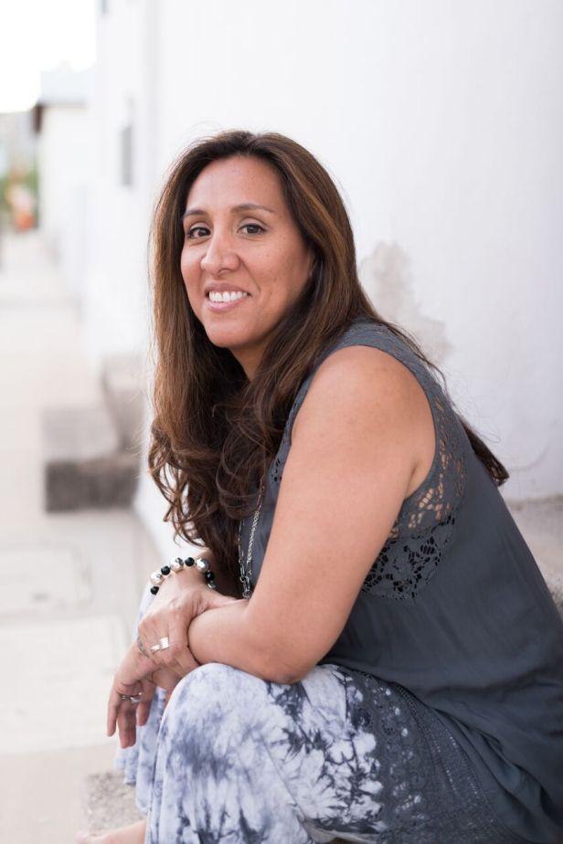 La Princesa and the Pea illustrator Juana Martinez-Neal