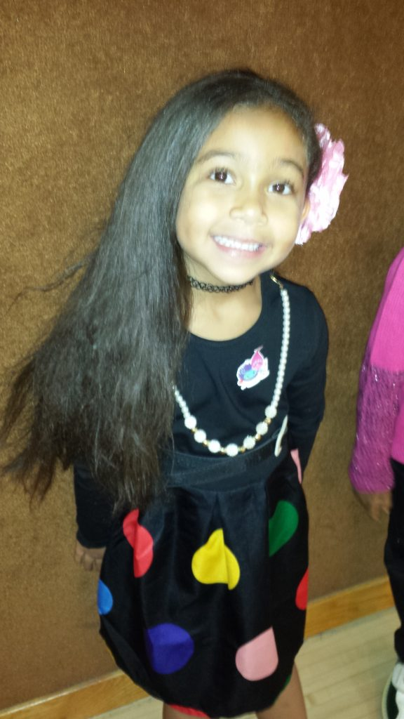 So you want to straighten your Curly Kids Hair _ E'Tae Natural Products Carmelux Combo Kit _ Straight Hair Birthday