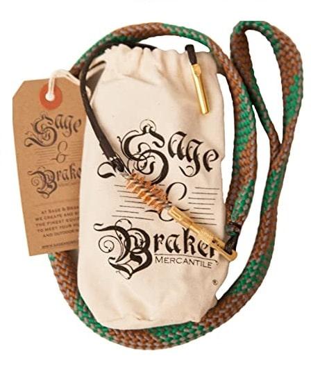 Sage-and-braker
