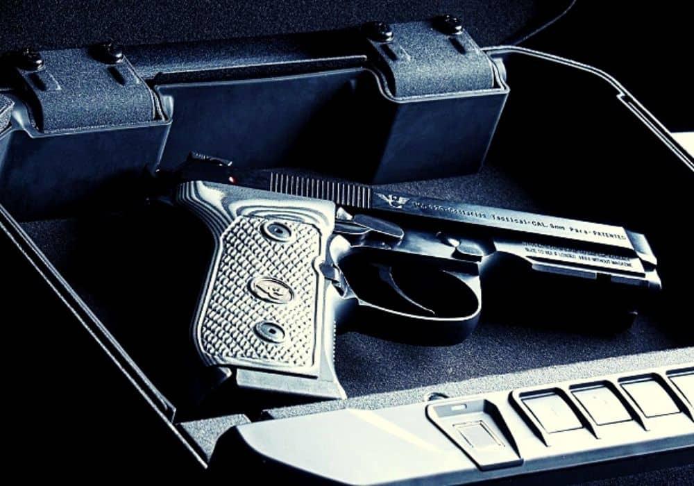 Best-biometric-gun-safe-tips